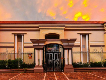 Sasolburg in the Free State – excellent income, great buy, modern buildings