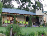Wakkerstroom in Mpumalamga – Magnificent views over dam, wetlands and mountains