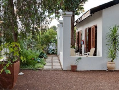 Guesthouse/Kuruman/Northern Cape