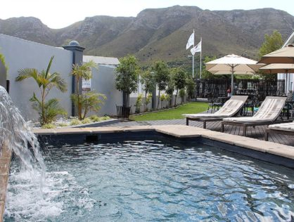 Guesthouse for sale in Hermanus – Western Cape