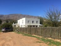 Make the Break to a Small Quaint Village – Barrydale