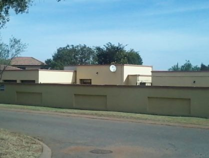Well Priced Property In Alberton with Guesthouse Zoning