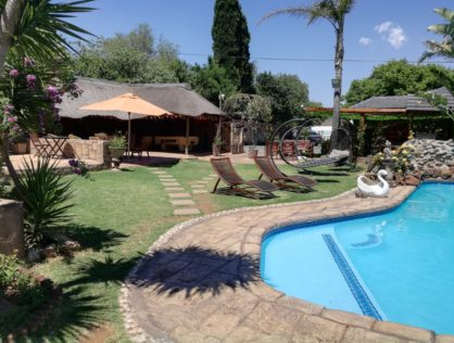 Lodge, Spa and Conference Center in Edenvale
