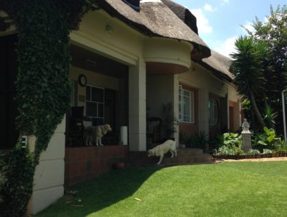 Boutique Lodge in Primrose Hill – Germiston