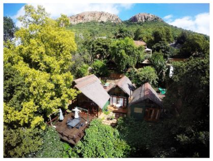 Romantic get away in Hartebeespoort – Gauteng