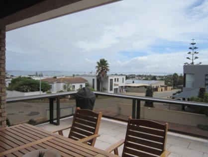 Well Established in Langebaan with Great Views in Western Cape