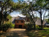 In the Heart of Midrand with Large Grounds