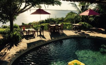 Lodge, Restaurant & Dive Shop Nacala Bay – Mozambique
