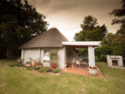 In Winterton – Central Drakensberg – Walking Distance to Town & in a Quite Street