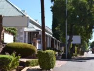 De Rust/Quaint Village -Gateway to Karoo