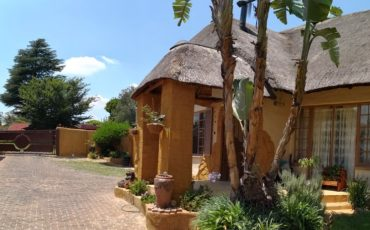 Kempton Park Guesthouse for sale in Tranquil Setting