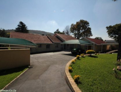 Bedfordview – 8 Km From OR Tambo International Airport