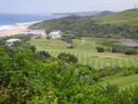 SITUATED ON PRINCE'S GRANT GOLF ESTATE—45 MINUTES NORTH OF DURBAN & 20 KMS TO BALLITO