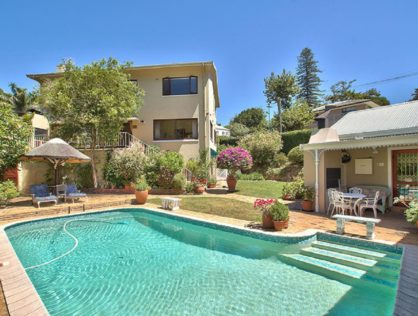 Upper Kenilworth / Cape Town self catering